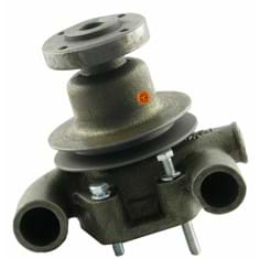 Water Pump w/ Pulley - New