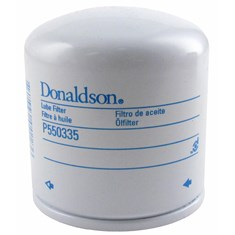 Donaldson Lube Filter, Full-Flow, Spin-On - Case of 12