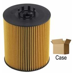 Donaldson Lube Filter, Engine, Cartridge - Case of 6