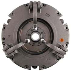 "11"" Dual Stage Pressure Plate - Reman"