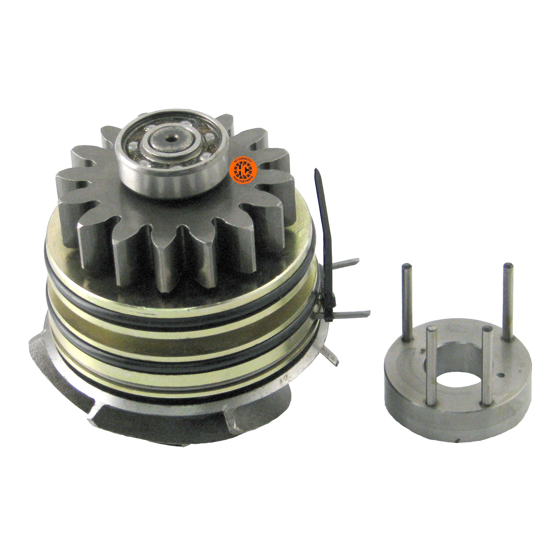 Water Pump w/ Gear - New