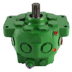 John Deere Parts | Hy-Capacity