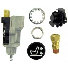 Operating Weight Adjustment Switch Kit