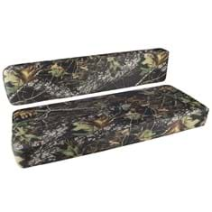 Cushion Set, Camouflage Vinyl - (2 pc.)