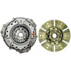 "13"" Dual Disc Clutch Unit - Reman"